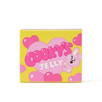 BT21 COOKY Sweet Mini Sticky Notes