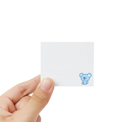 BT21 KOYA Sweet Mini Sticky Notes