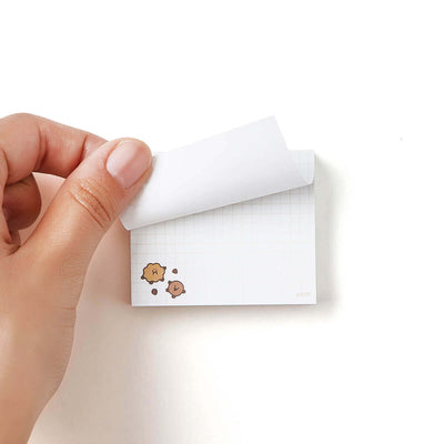 BT21 SHOOKY Sweet Mini Sticky Notes
