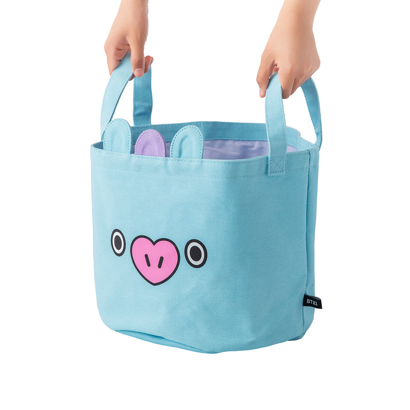 BT21 MANG Storage Bag