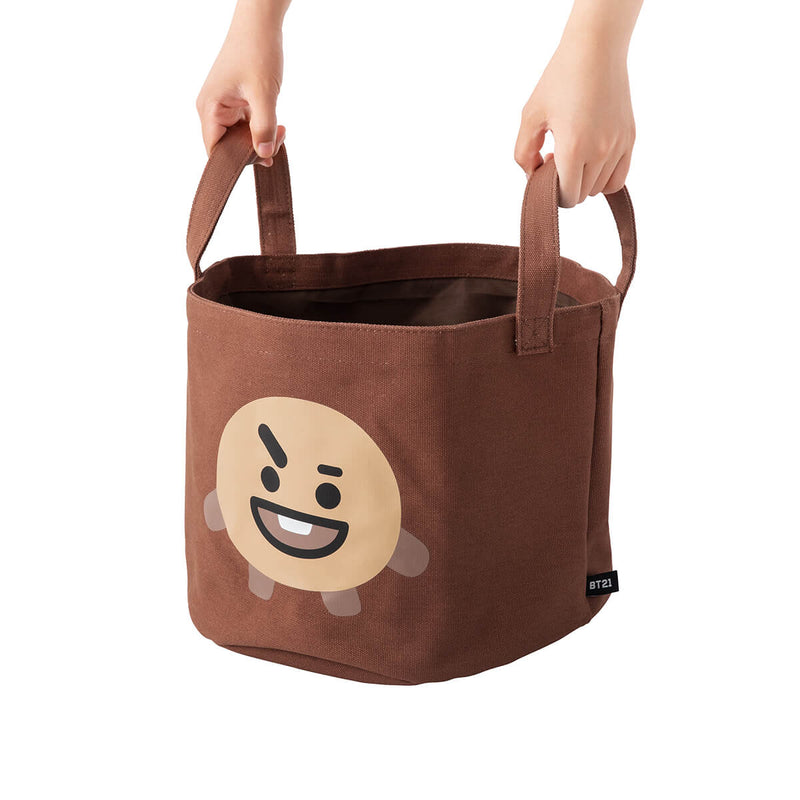 BT21 SHOOKY Storage Bag