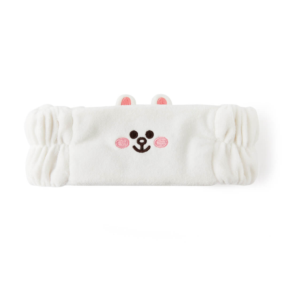 LINE FRIENDS CONY Microfiber Hair Band