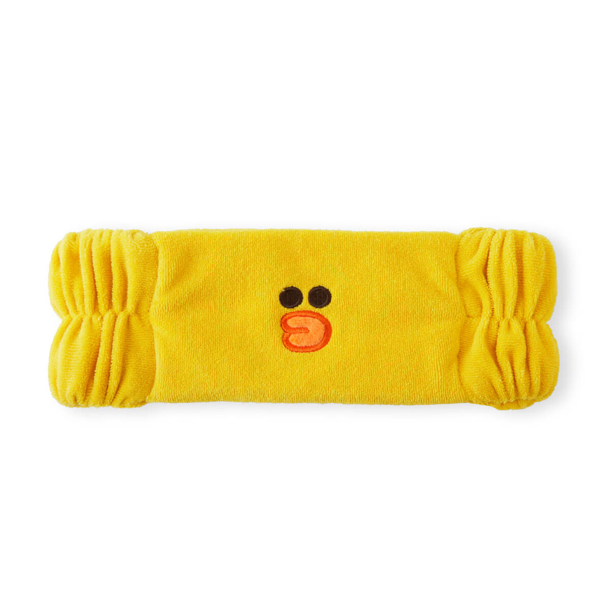 LINE FRIENDS SALLY Microfiber Hair Band