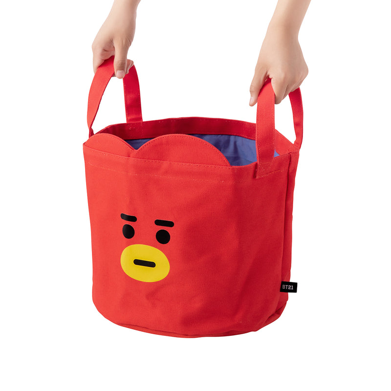 BT21 TATA Storage Bag