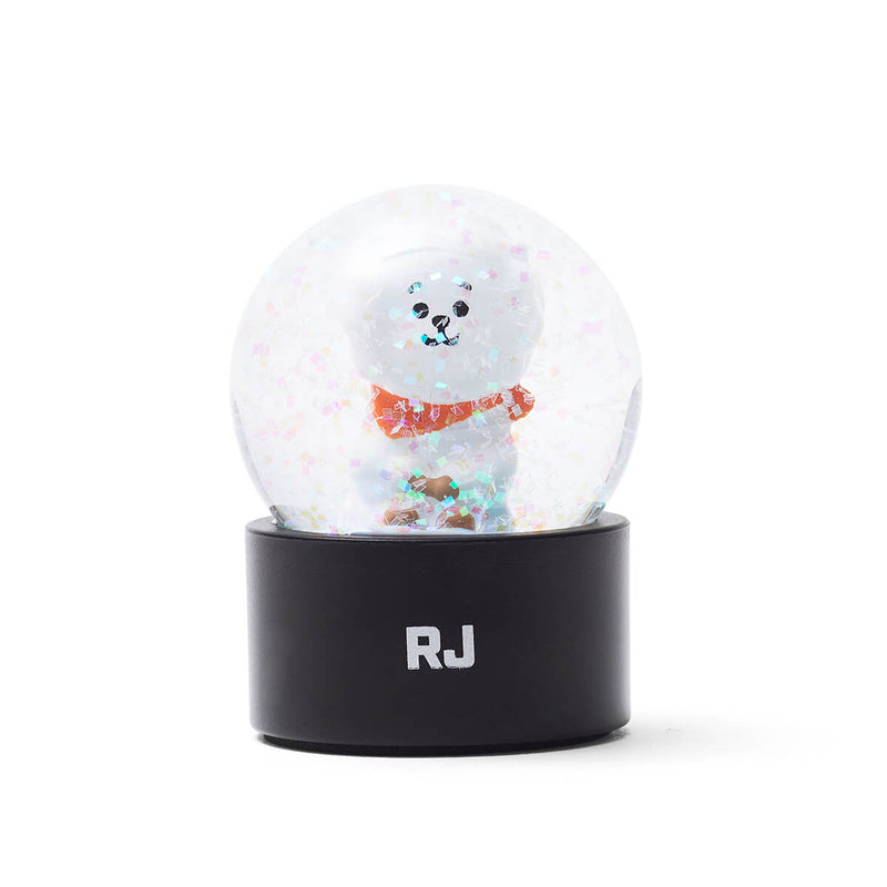 BT21 RJ Mini Water Globe