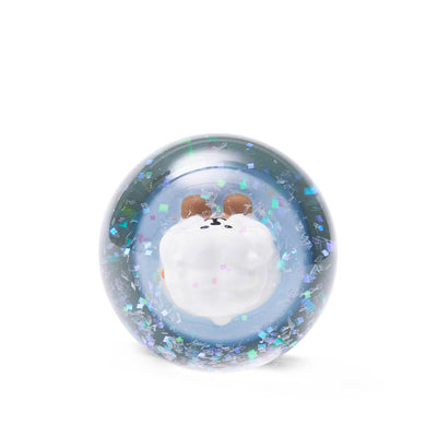 BT21 RJ Mini Snow Globe