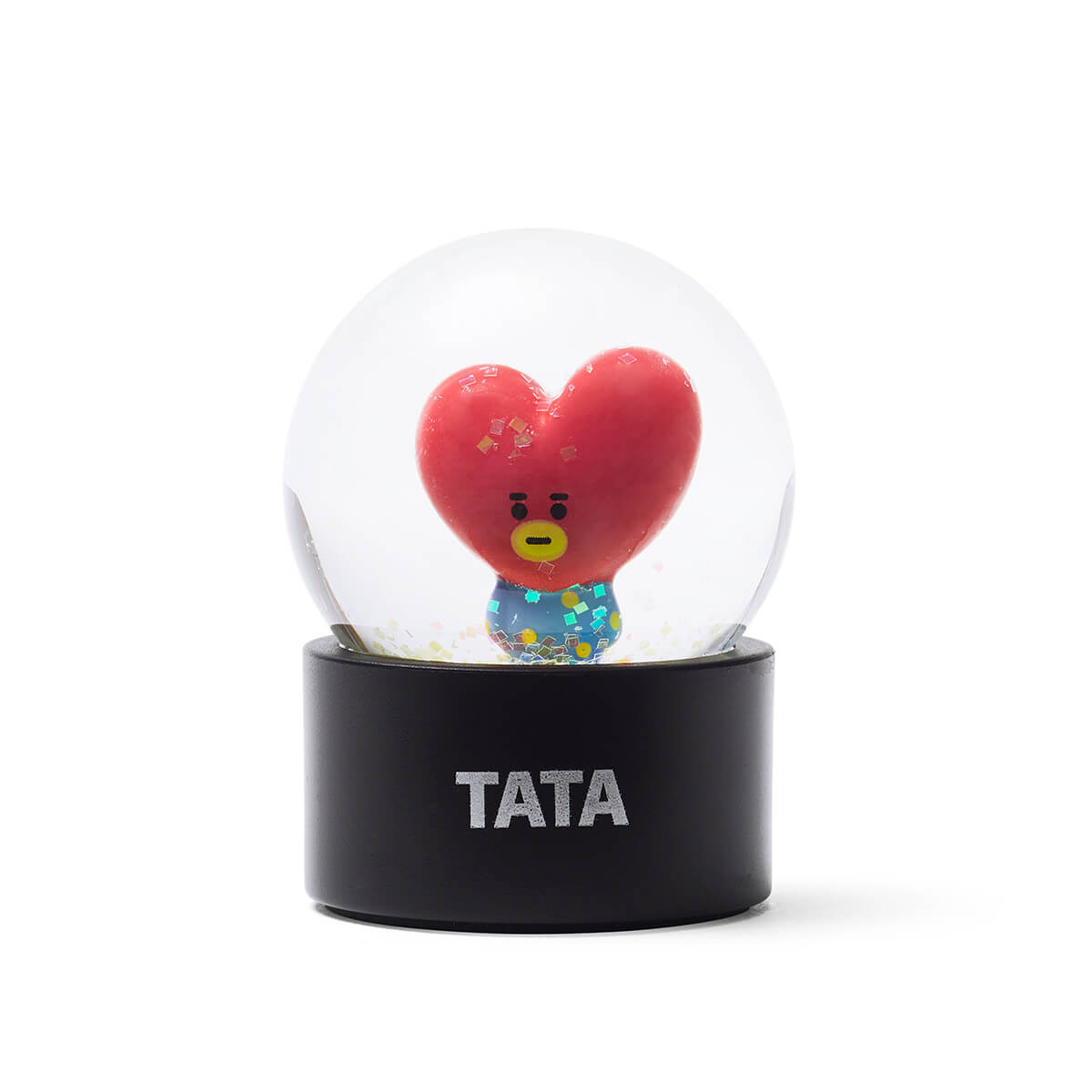 BT21 TATA Mini Water Globe