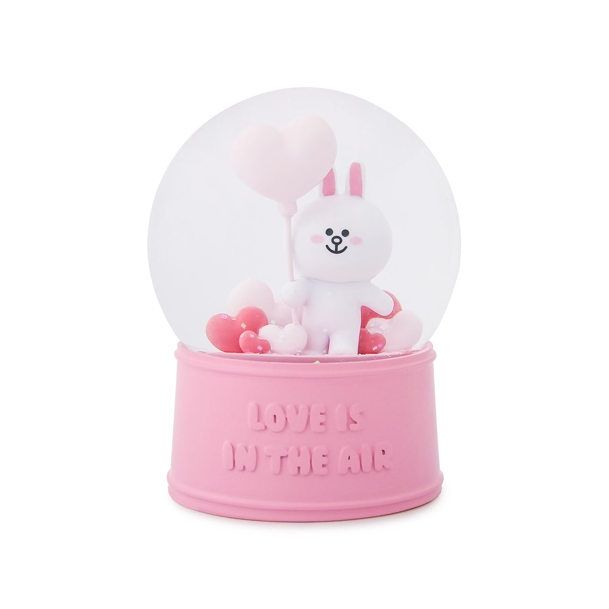 CONY Snow Water Globe Cute