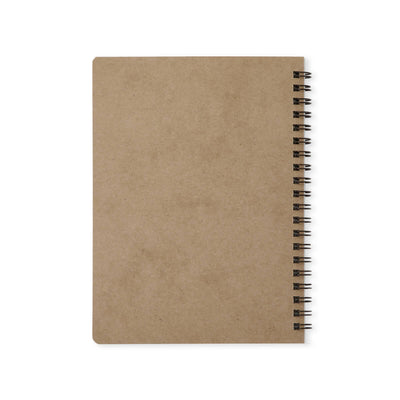 BROWN & FRIENDS University Monthly Planner