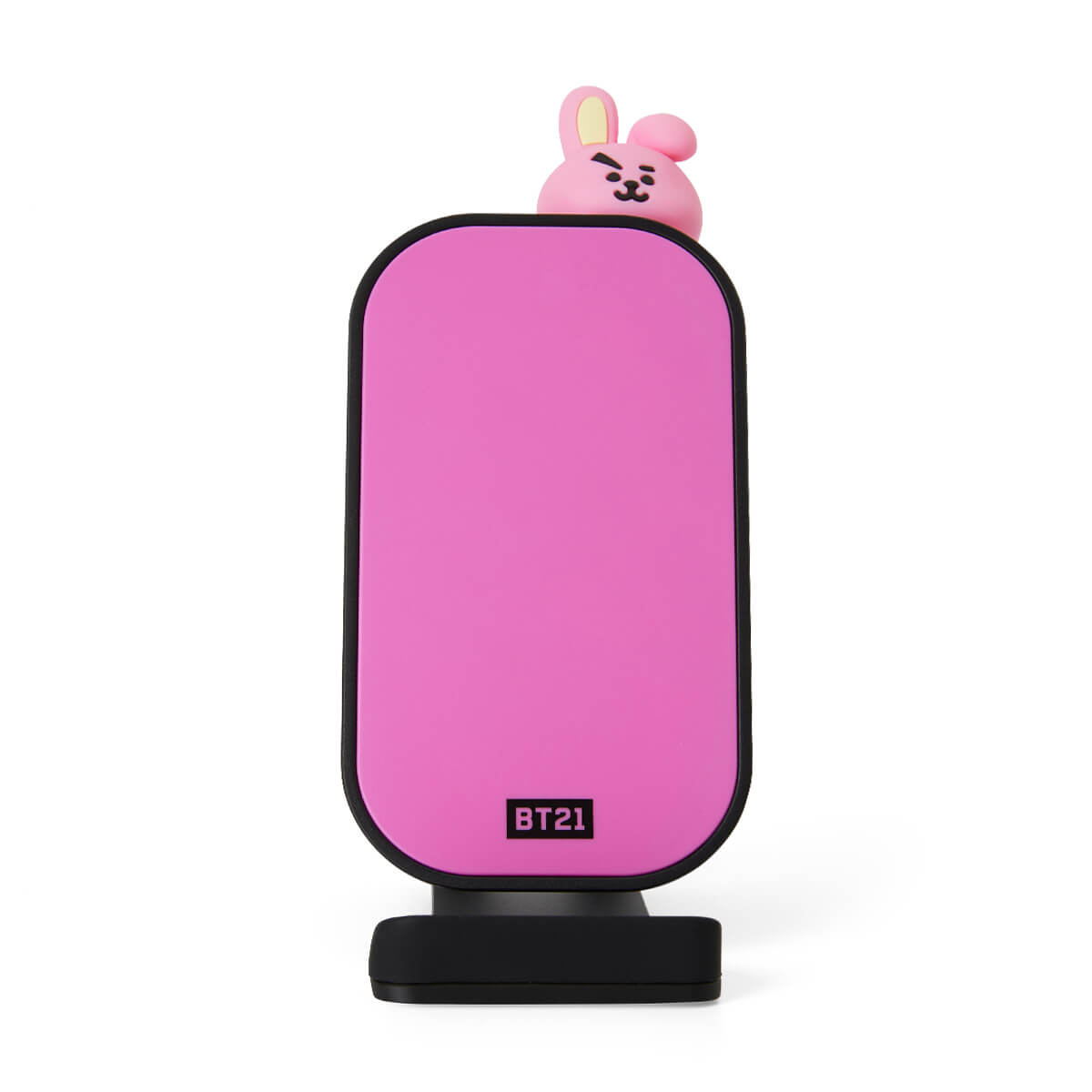 BT21 COOKY Wireless Desk Charging Phone Holder