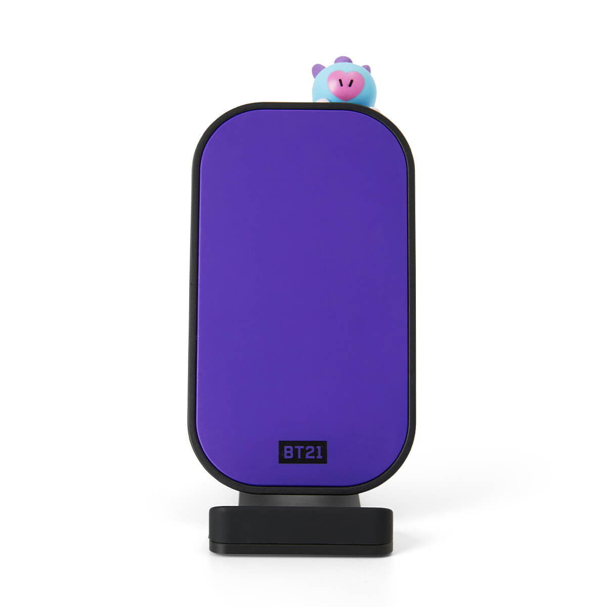 BT21 MANG Wireless Desk Charging Phone Holder