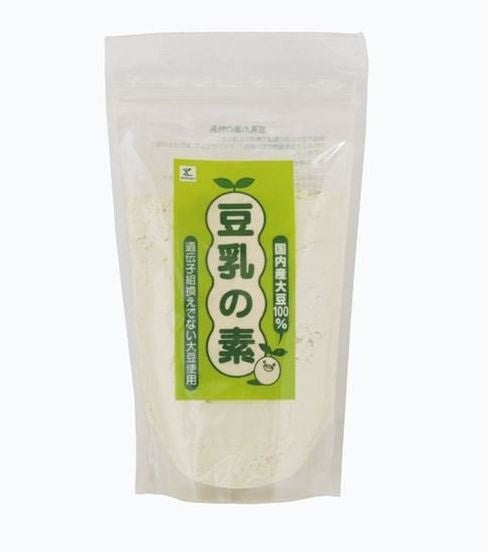KODAMA Soya Milk Powder NON-GMO Low GI (150g)