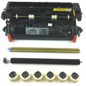 Lexmark OEM Lexmark T650 OEM Maintenance Kit - Inks N Stuff Ltd.