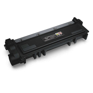 Dell E310 E514 E515 High Yield Toner Cartridge (OEM# 593-BBKD) (2600 Yield) - Inks N Stuff Ltd.