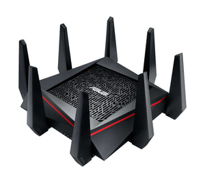 ASUS Computer International  Wireless AC5300 Gigabit Router - Inks N Stuff Ltd.
