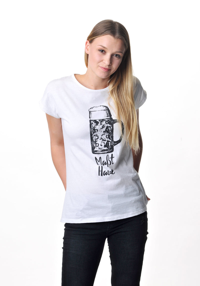 Maßt Have Shirt Girls