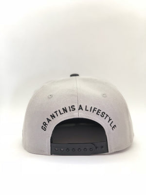Grantler Cap Grey