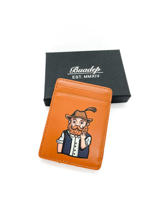 Magic Wallet Buadep Geldbeutel