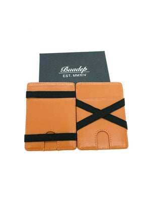 Grantler Geldbeutel (Magic Wallet)