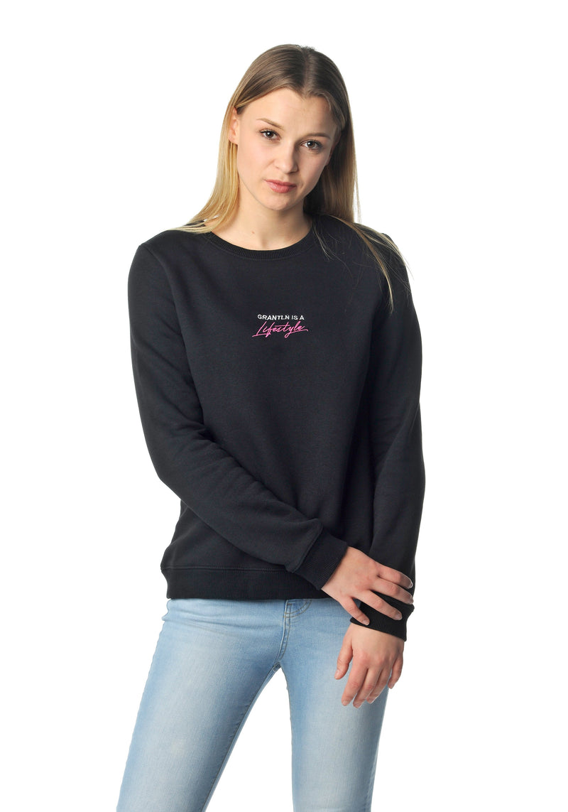 Lifestyle neon Sweater Girls