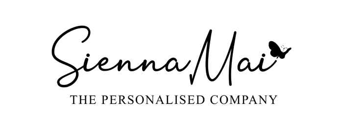 Personalised Birthday Invitaitons to Wedding Invitations at Sienna Mai