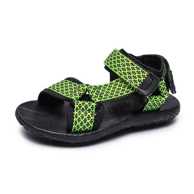 Kryptonite Sandals