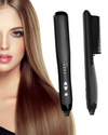 2 in 1 Hair Straightening Curls Styler Straight Hair Comb