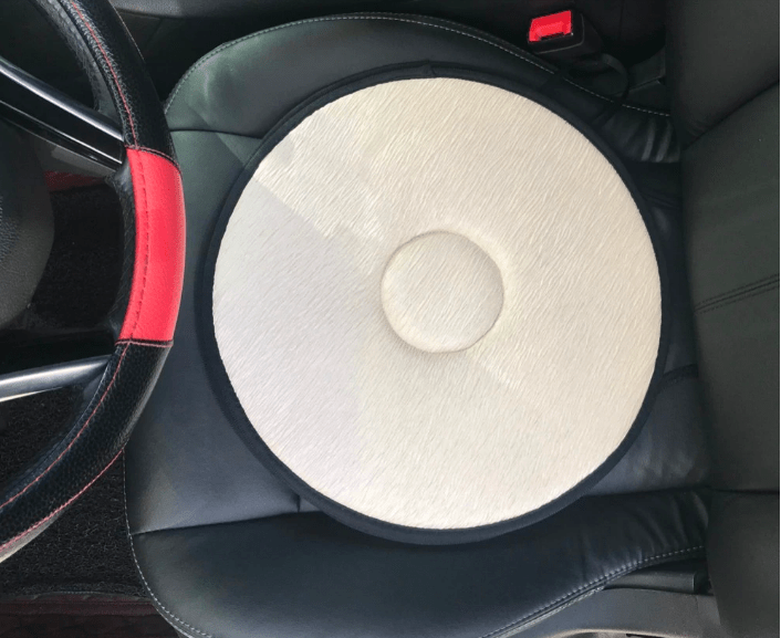 FLOAAT™ - 360° Rotating Seat Cushion - The Most Useful Seat Cushion