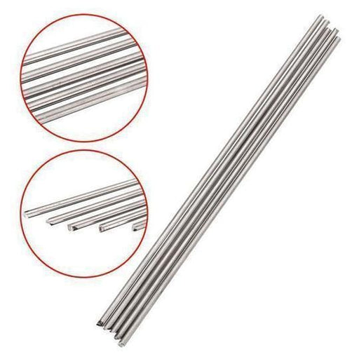 (HOT SALE) TODAY ONLY $9.99 !!!! Super Melt Welding Rods  (10 PCS/50 PCS)