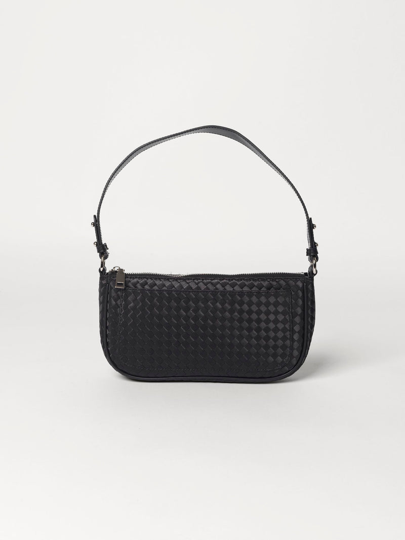 Becksöndergaard, Braidy Monica Bag  - Black, bags, bags