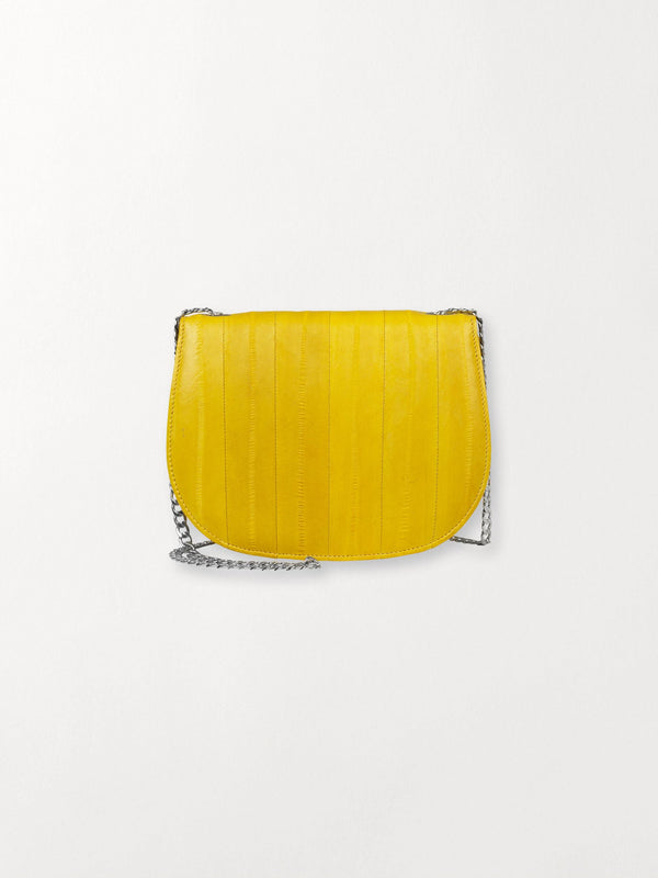 Becksöndergaard, Linda bag - Yellow, outlet flash sale, outlet flash sale