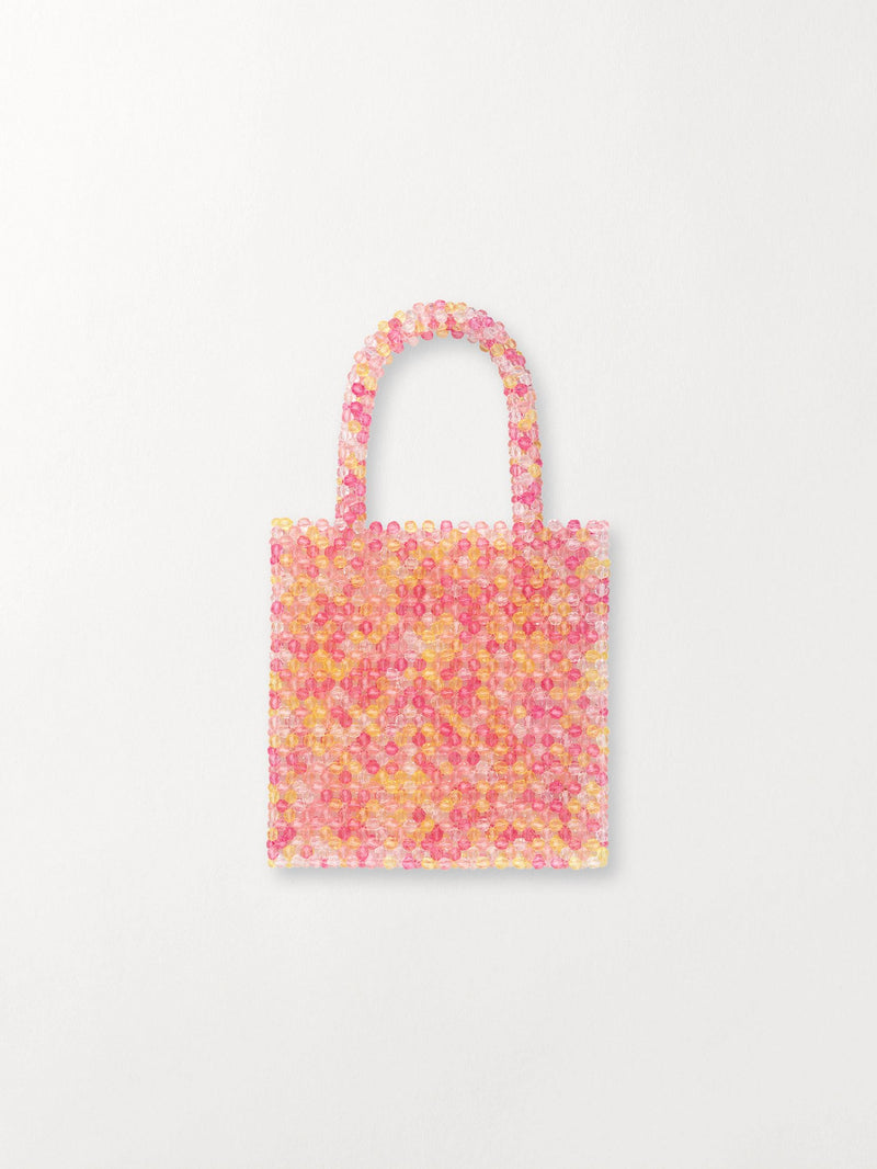 Becksöndergaard, Bead Bag - Pink, outlet flash sale, outlet flash sale