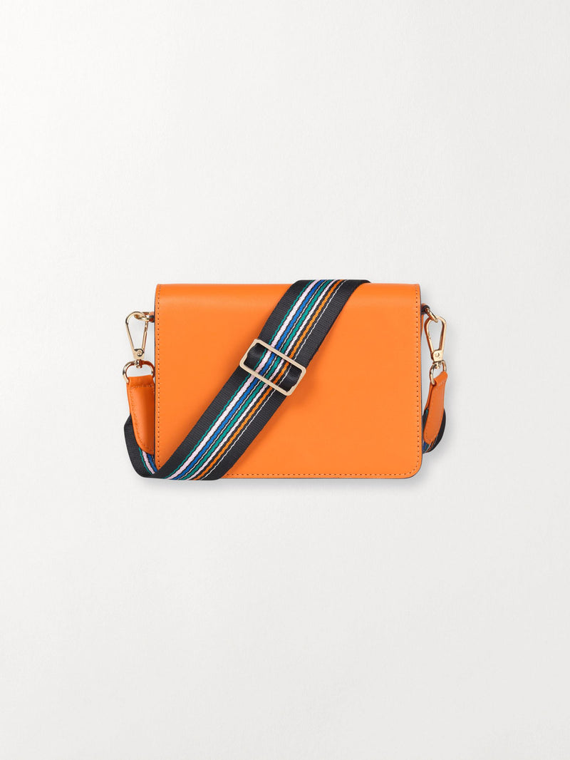 Becksöndergaard, Shelly Bag - Orange, outlet, outlet