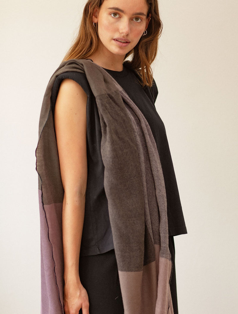 Becksöndergaard, Zulala Woo Scarf - Desert Sand, outlet flash sale, outlet flash sale, sale, sale