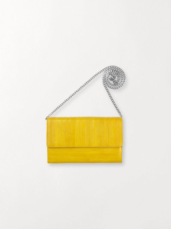 Becksöndergaard, Chicka bag - Yellow, outlet flash sale, outlet flash sale