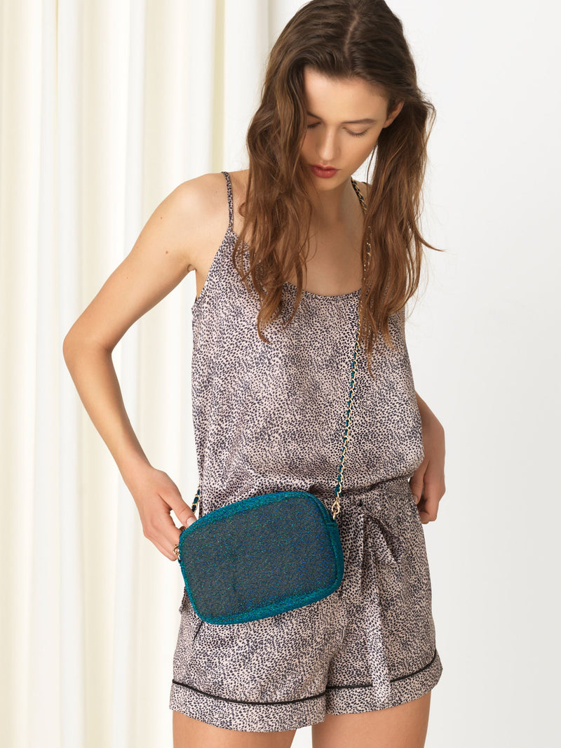 Becksöndergaard, Multi Paya Bag  - Bright Blue, outlet flash sale, outlet flash sale