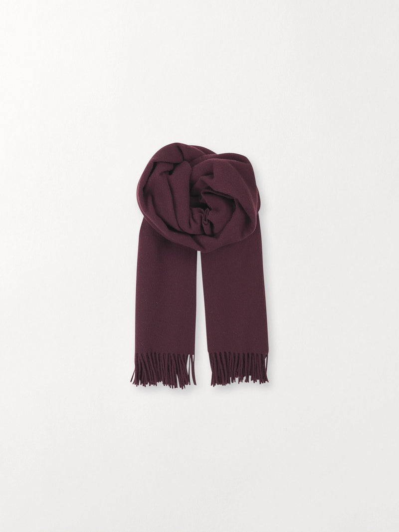 Becksöndergaard, Virgin - Burgundy, scarves