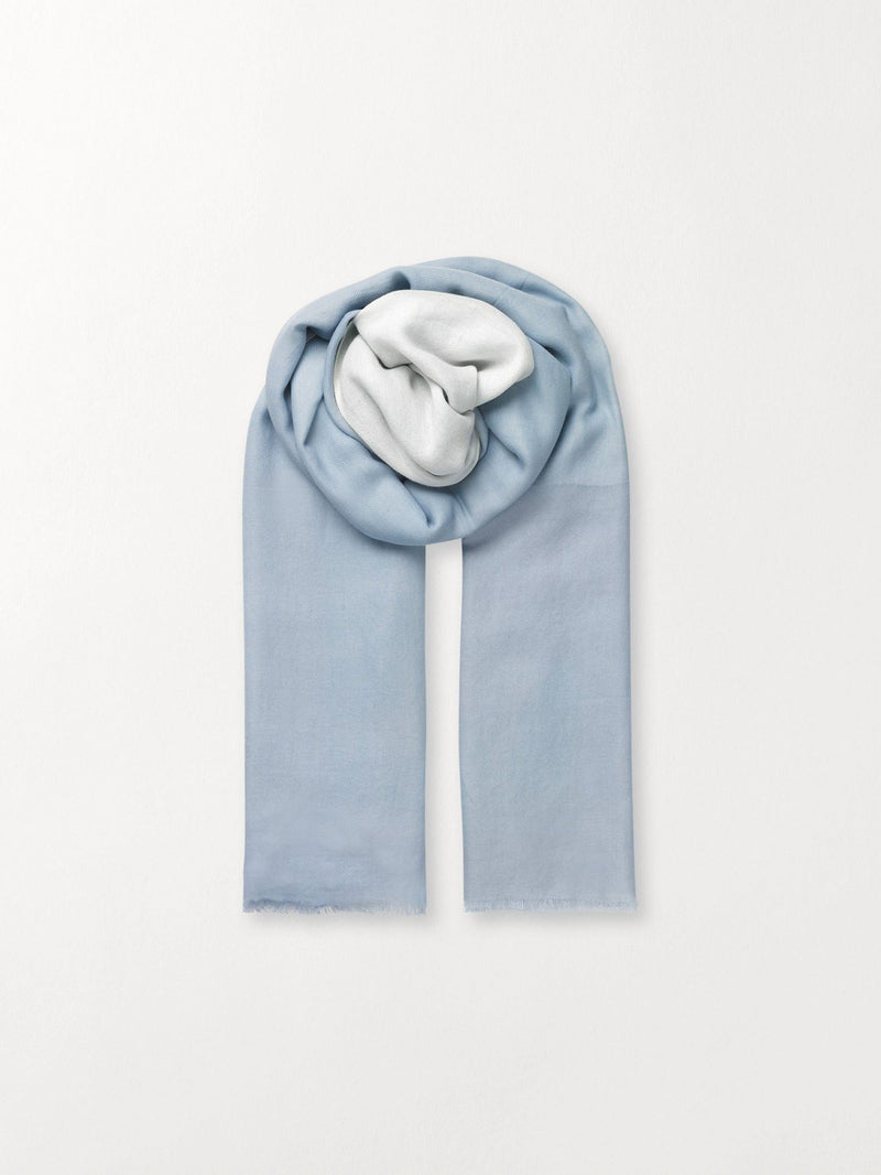 Becksöndergaard, Christa Scarf - Light Blue, outlet, outlet