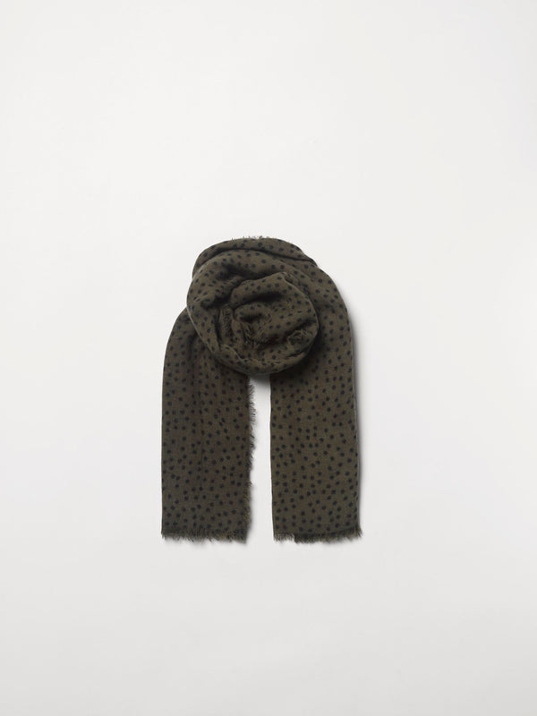 Becksöndergaard, Dilan Wica Scarf - Duck Green , outlet flash sale, outlet flash sale, sale, sale