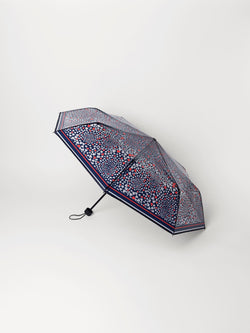 Becksöndergaard, Corazo Transparent Umbrella - Blue, accessories, accessories, clothing, sale, sale