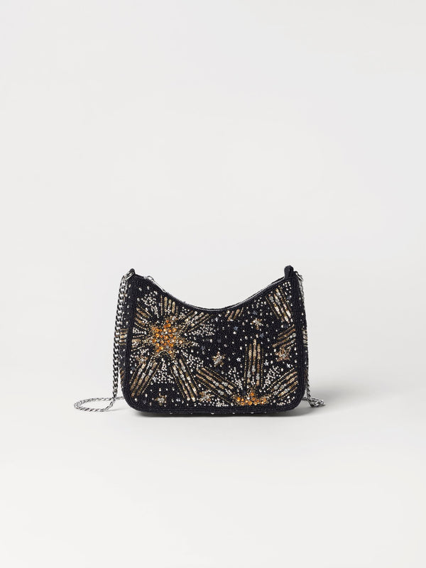 Becksöndergaard, Star Mini Pradisa Bag - Multi Col., bags, bags, gifts, sale, sale