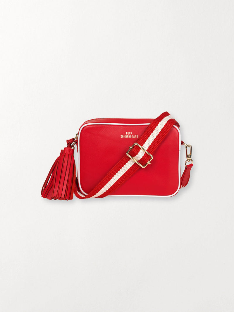 Becksöndergaard, Lullo Speed Bag - Fiery Red, bags, bags, outlet, bags, bags, outlet
