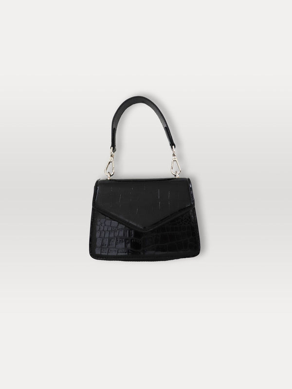 Becksöndergaard, Solid Kelliy Bag - Black, outlet flash sale, outlet flash sale, mid season sale, mid season sale, sale, sale