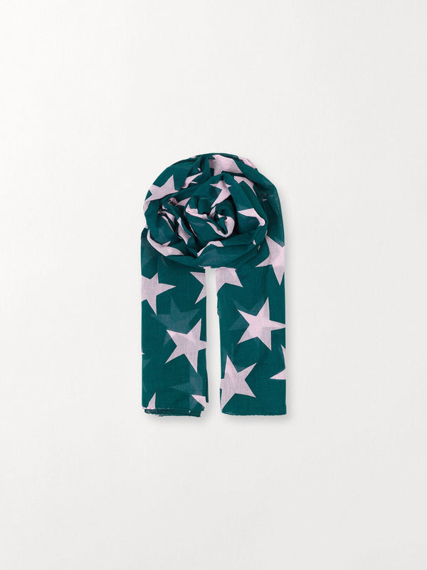 Becksöndergaard, Fine Twilight - Rose Dust, scarves, scarves