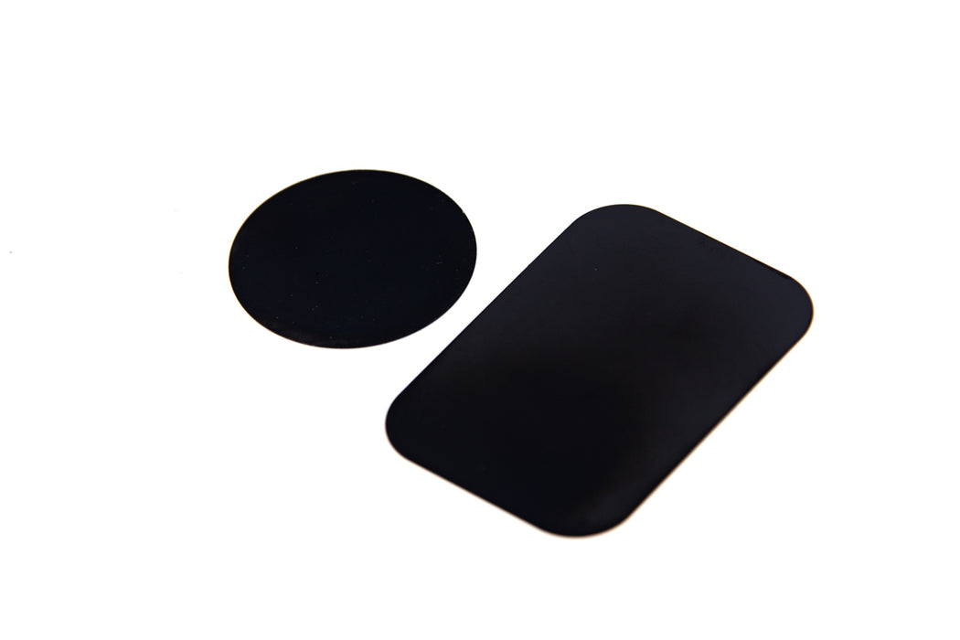 Steel Pad Set for Magnetic Phone Mounts