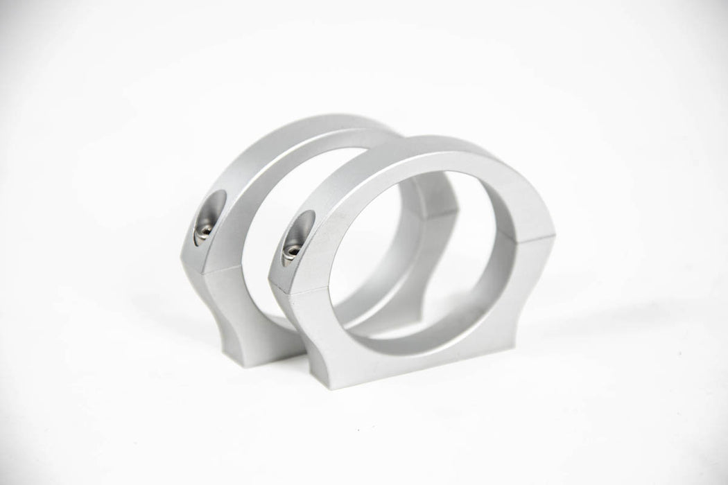 Billet Roll Cage Clamp - Pair