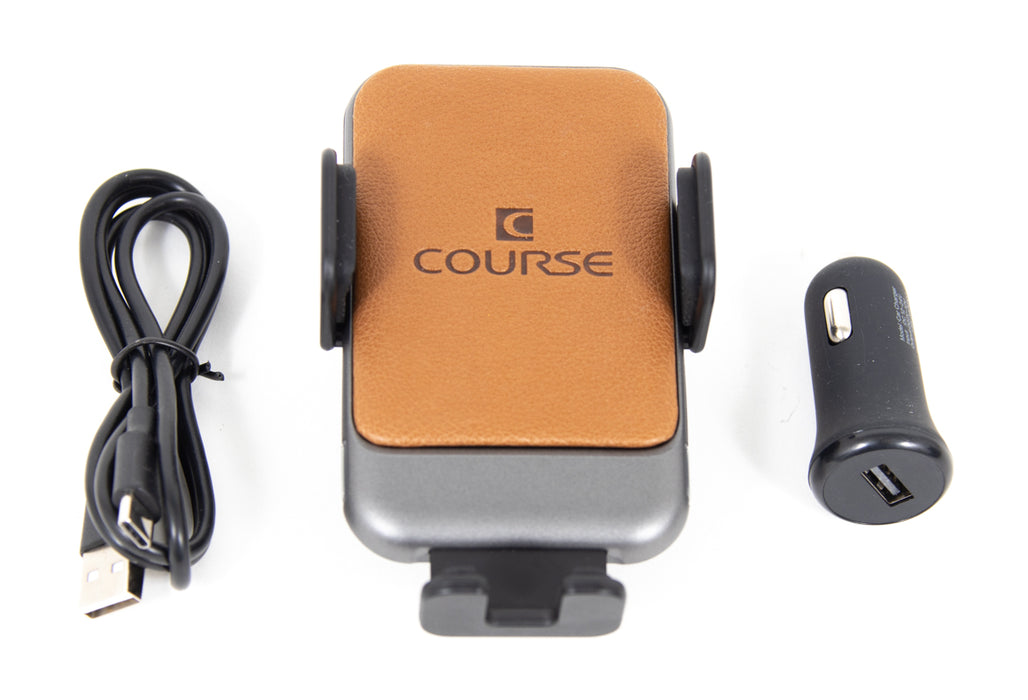 Course Motorsports AutoGrip Wireless Induction Charger