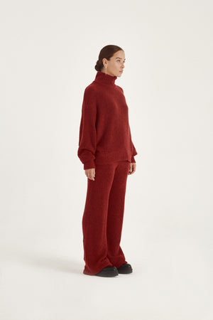Selby Trouser