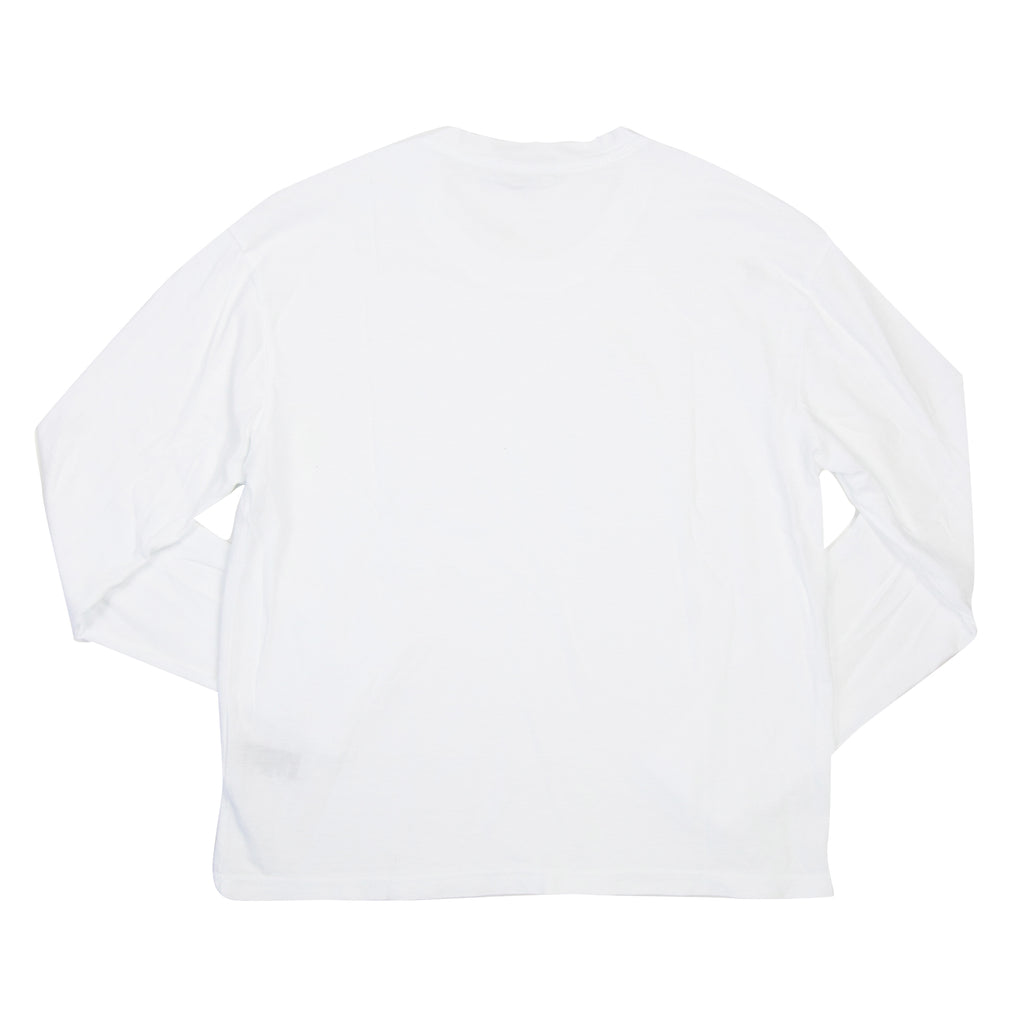 James Perse Boxy L/S Tee