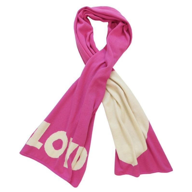 Loved Scarf